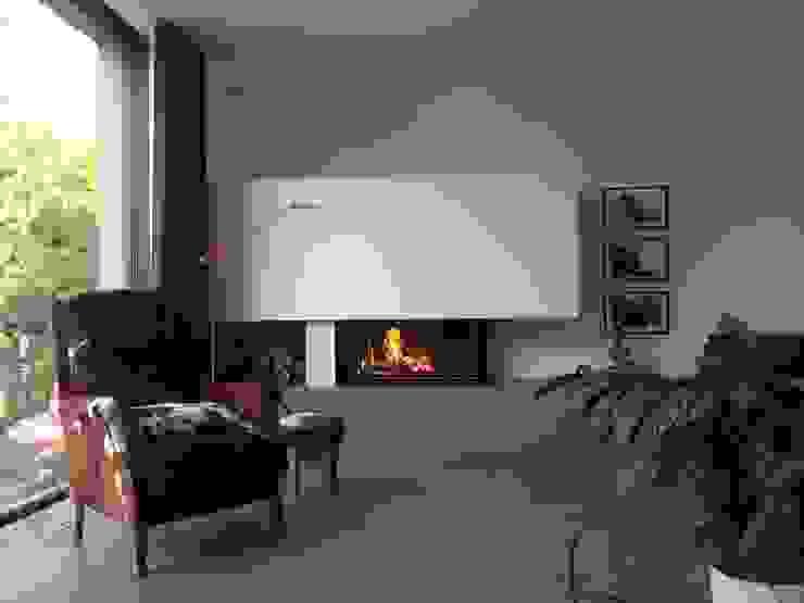 modern  by KAMINBAU | KRAUSE, Modern