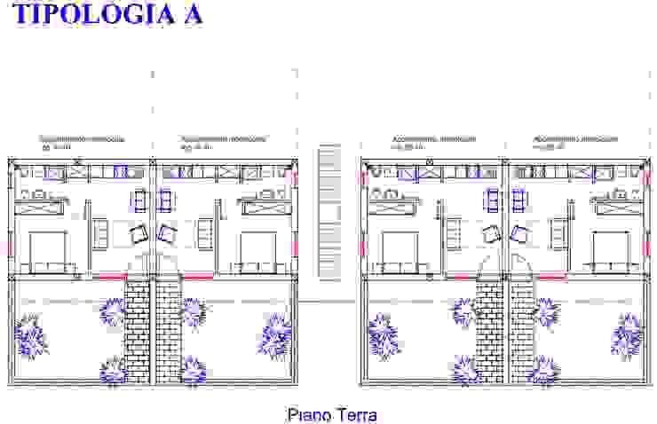 تنفيذ Architetto Giovanni Marra Studio di Progettazione Integrata