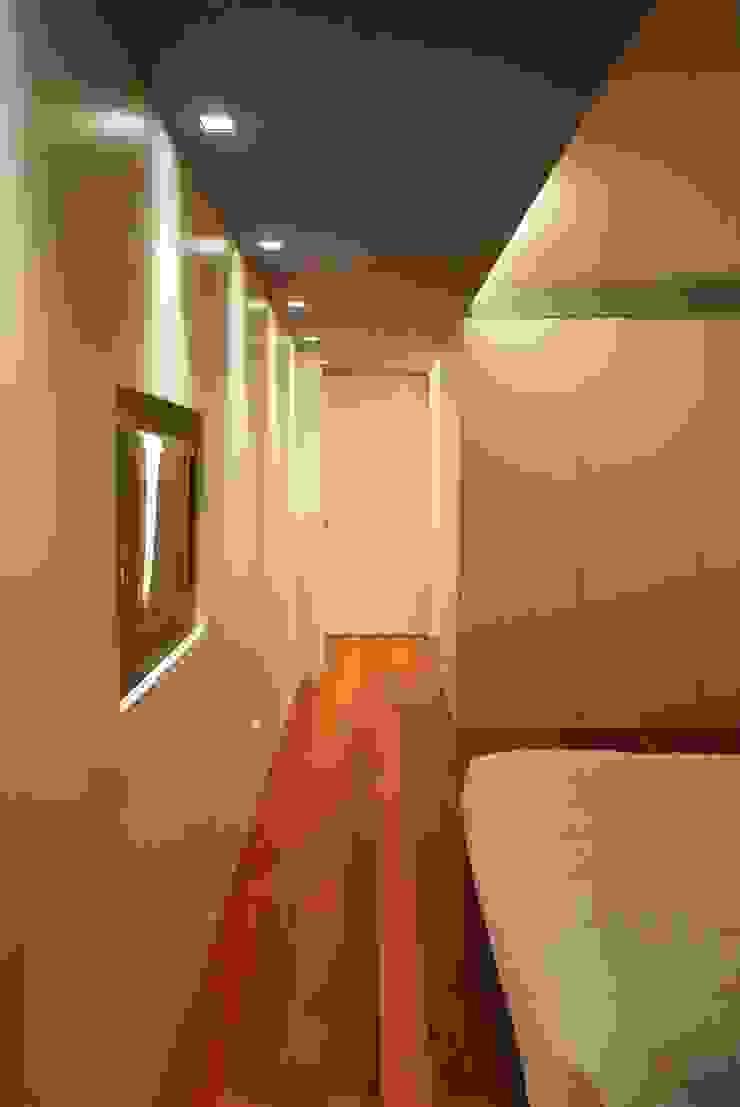 Apartamento T2 – Povoa de Varzim Quartos modernos por B3C Moderno