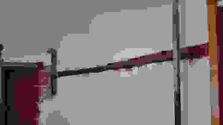 Remodelação Interior e Exterior de Moradia Herdade da Aroeira por FourHouse - Obras e Serviços