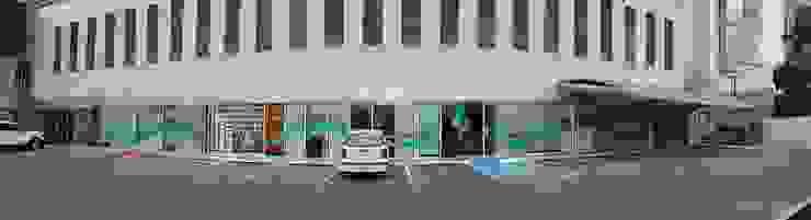 VARIOS Puertas y ventanas modernas de Liferoom Moderno