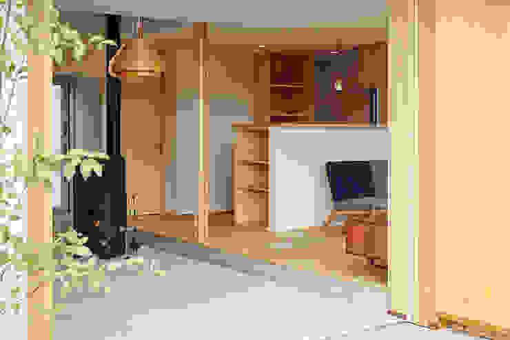Esszimmer von 一級建築士事務所co-designstudio,