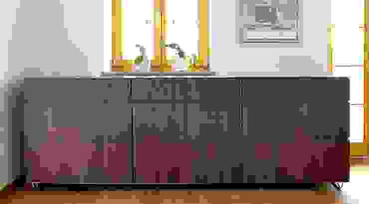 Sideboard: modern  von Mensch + Raum   Interior Design & Möbel,Modern
