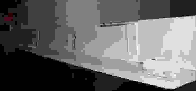 Construçao de sanca de luz por House Repair2015