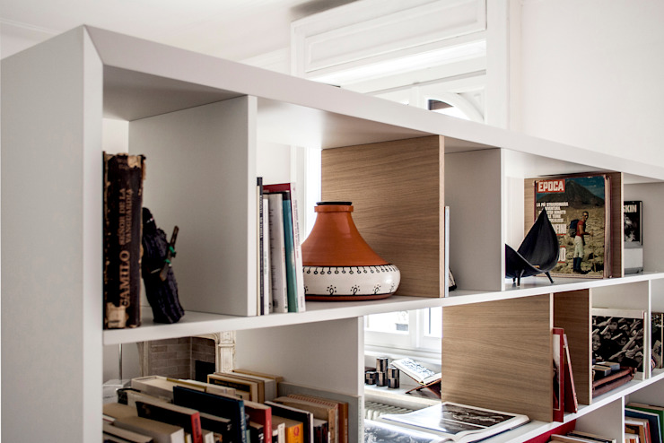 M N A - Matteo Negrin Living roomAccessories & decoration