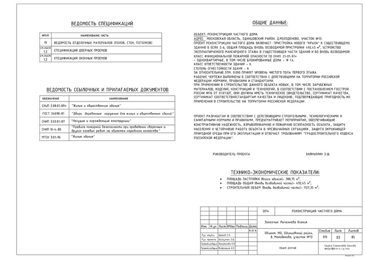 Design studio of Stanislav Orekhov. ARCHITECTURE / INTERIOR DESIGN / VISUALIZATION.