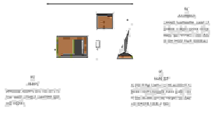 한글주택(주) Moderne Häuser