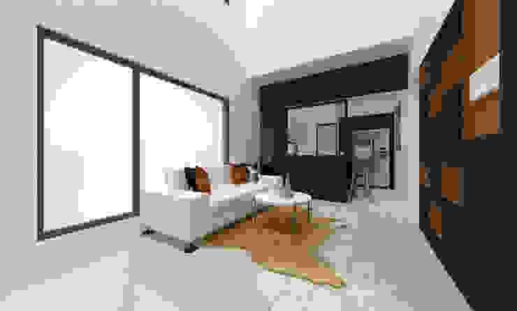 한글주택(주) Living room