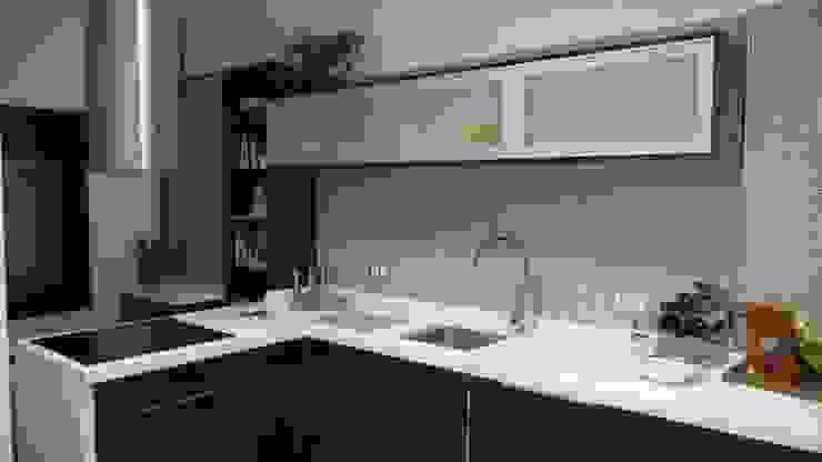 Modern Kitchen by Dogares Modern
