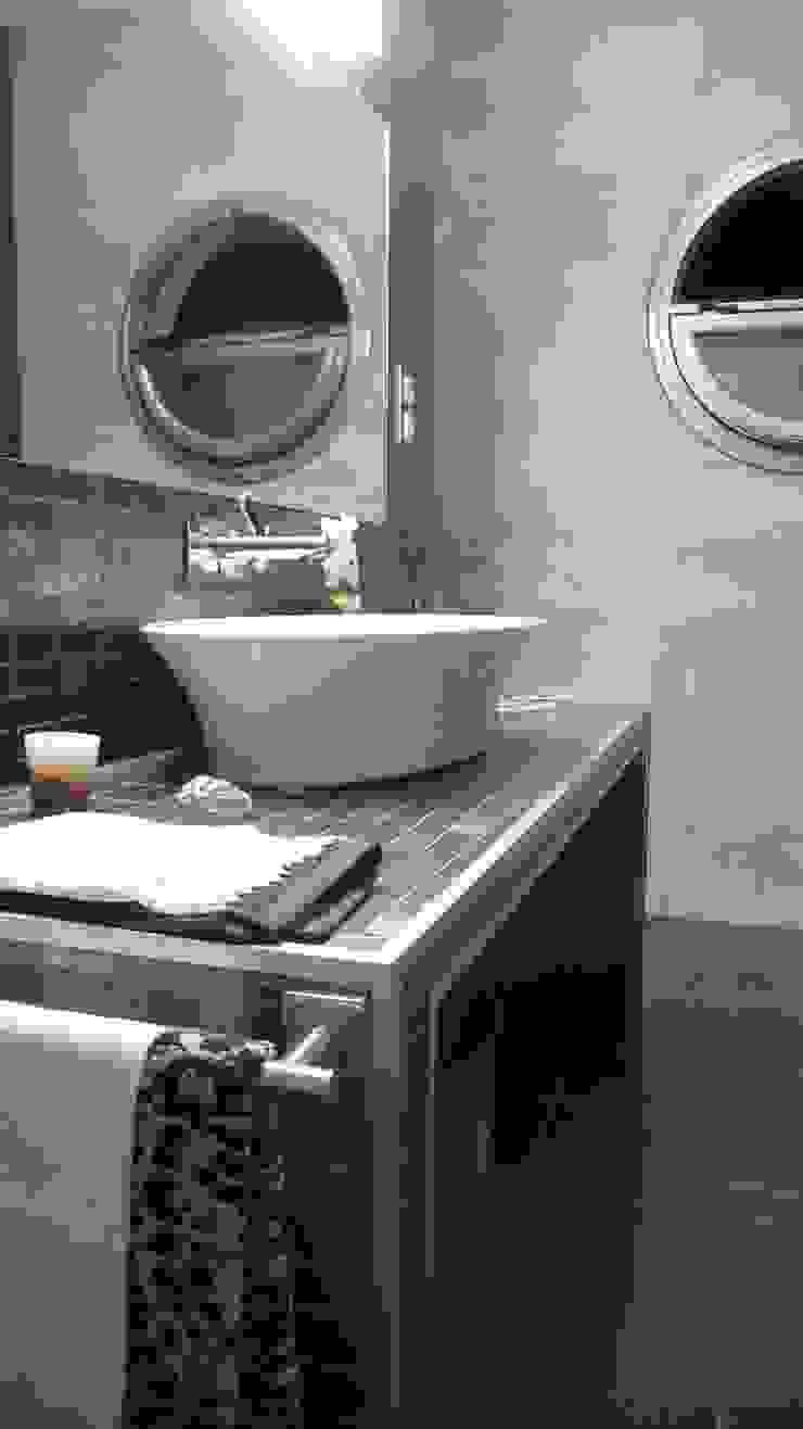 Modern Bathroom by Dogares Modern
