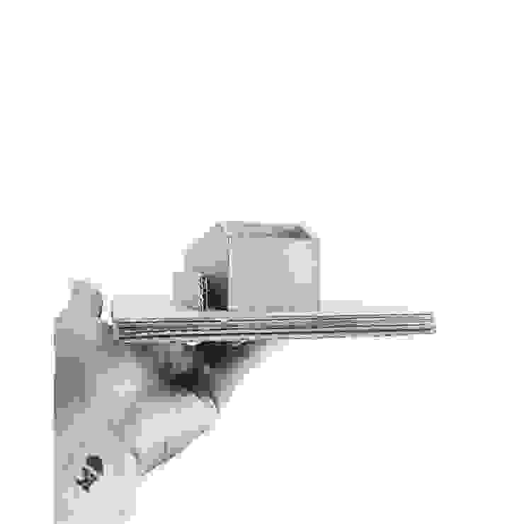 Casa Durango Maqueta de 21 Arquitectura