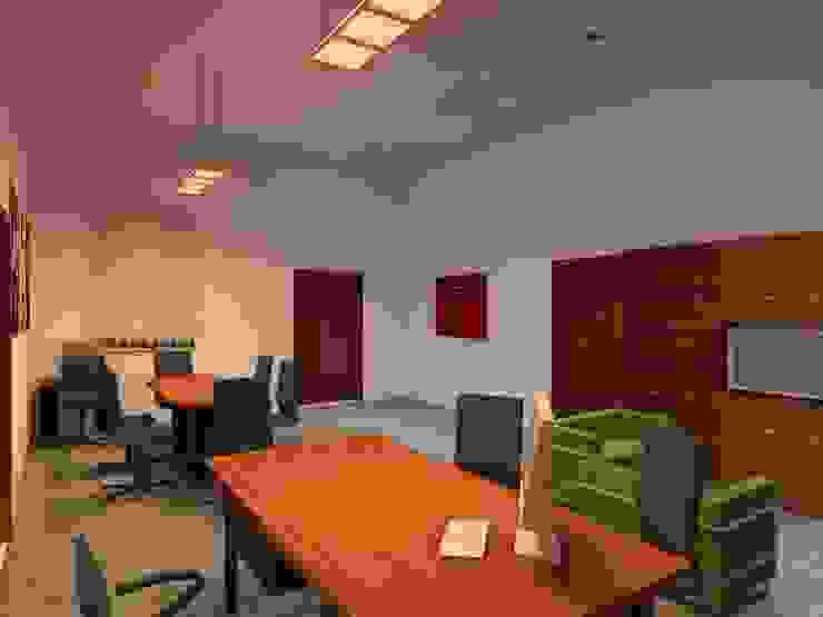 Conceptos Iluminación Oficinas Particulares de Profesionales Especialistas Moderno