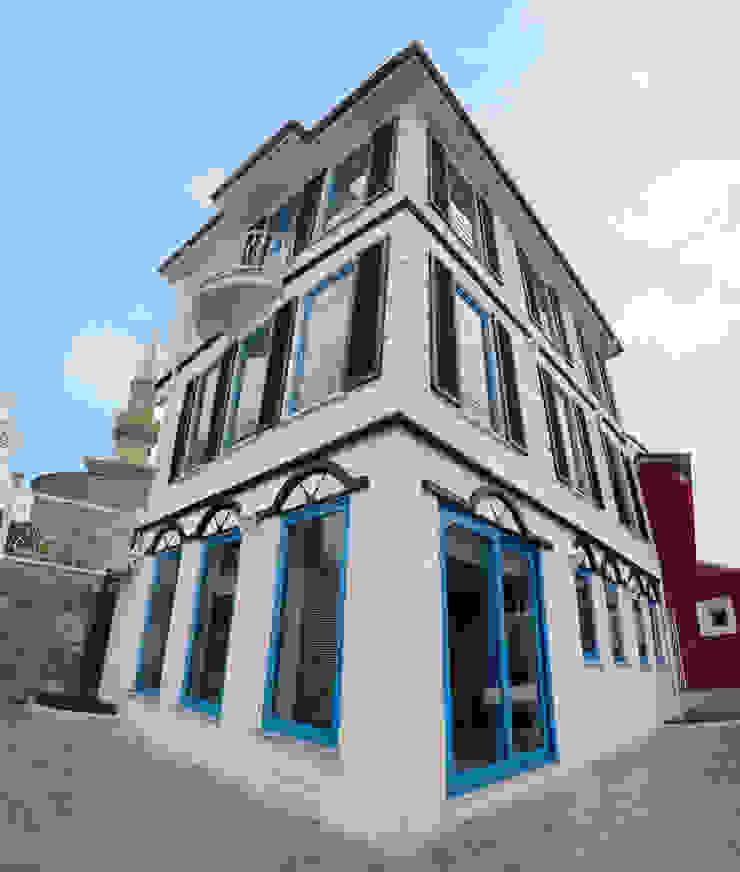Casas de estilo moderno de Bilgece Tasarım Moderno