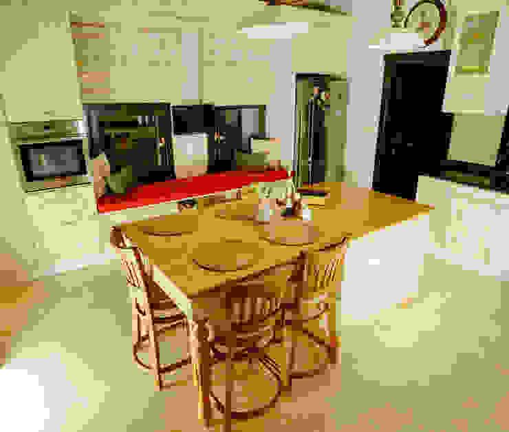 Moderne keukens van Bilgece Tasarım Modern
