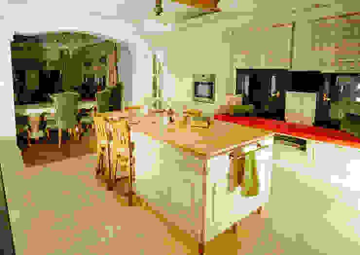 Cocinas modernas de Bilgece Tasarım Moderno