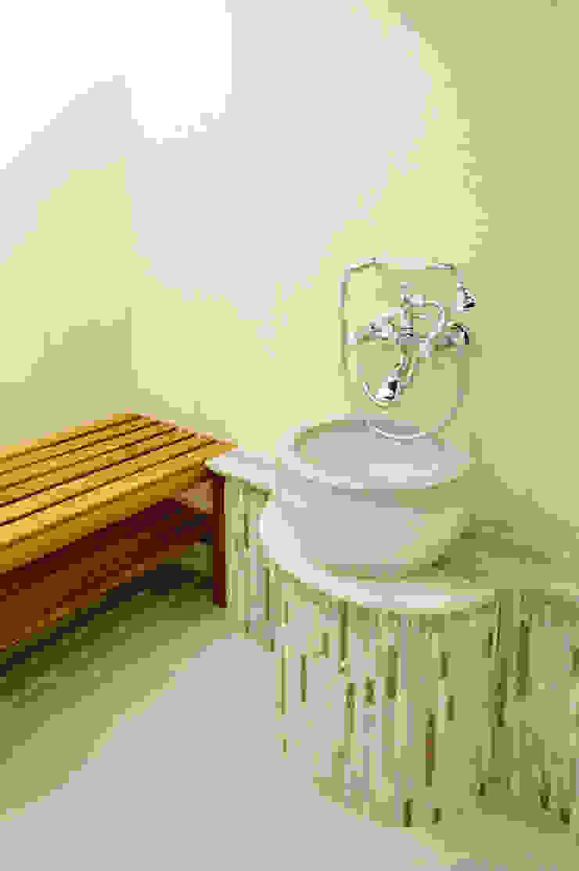 Spa modernos de Bilgece Tasarım Moderno