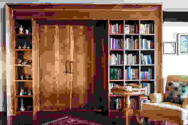Mekan Tasarımı Bilgece Tasarım Modern Oturma Odası