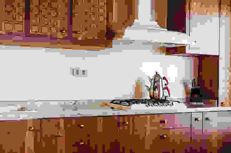 Dapur Modern Oleh Bilgece Tasarım Modern