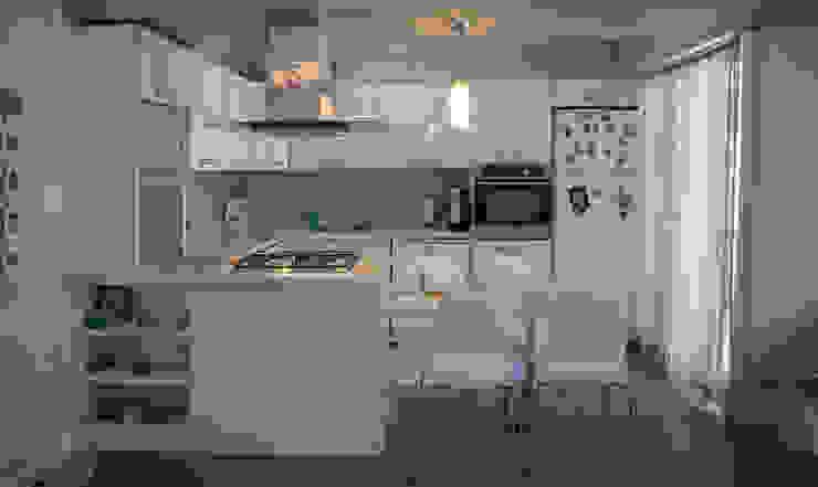 Bilgece Tasarım Kitchen