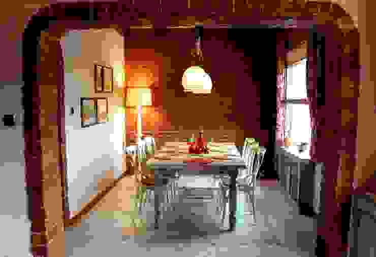 Comedores de estilo moderno de Bilgece Tasarım Moderno