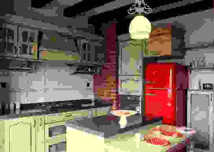 Moderne Küchen von Bilgece Tasarım Modern