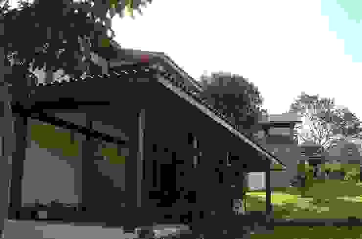 Carlos Eduardo de Lacerda Arquitetura e Planejamento Дома в стиле кантри
