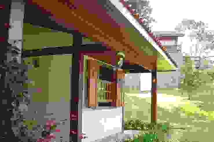 Landhäuser von Carlos Eduardo de Lacerda Arquitetura e Planejamento Landhaus