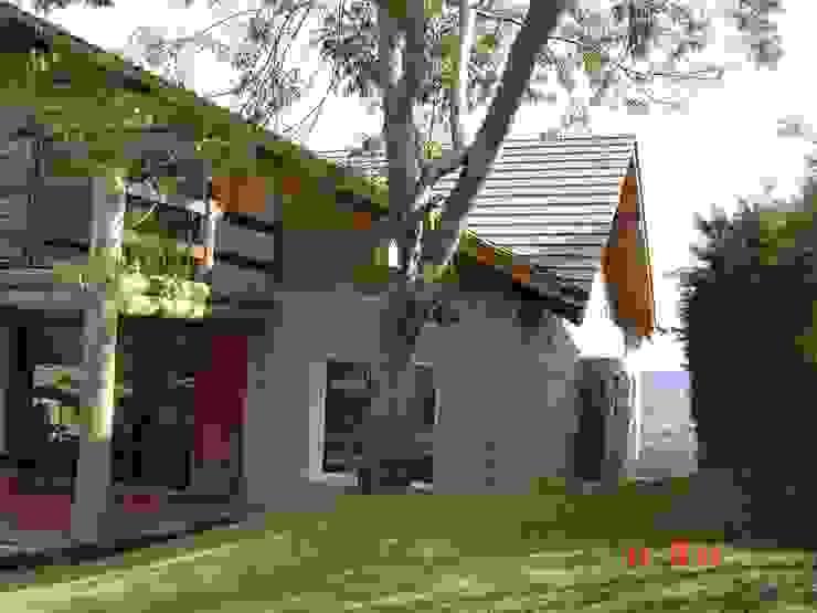 Casas rurales de Carlos Eduardo de Lacerda Arquitetura e Planejamento Rural Piedra