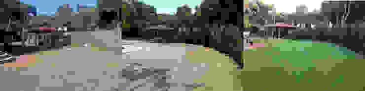 Moderner Garten von Quercus Jardiners Modern