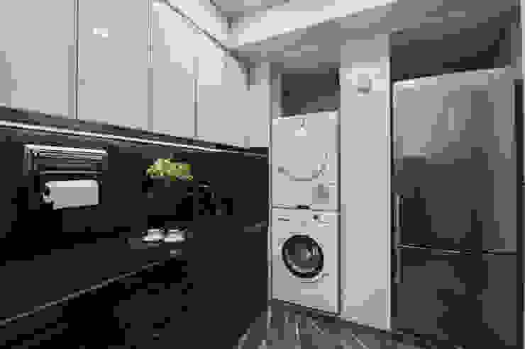 Residential - Marine Drive: modern  by Nitido Interior design,Modern Granite