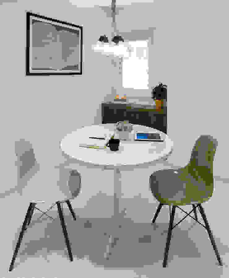 Commercial—Khar: minimalist  by Nitido Interior design,Minimalist Iron/Steel