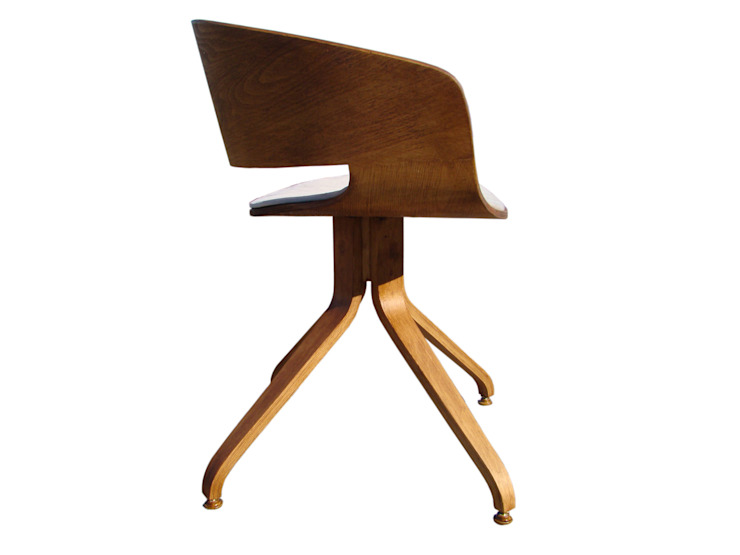 Amazon Wooden İnş. Müh. San. Tic. Ltd. Şti. – Roza 1 : modern tarz , Modern Ahşap Ahşap rengi