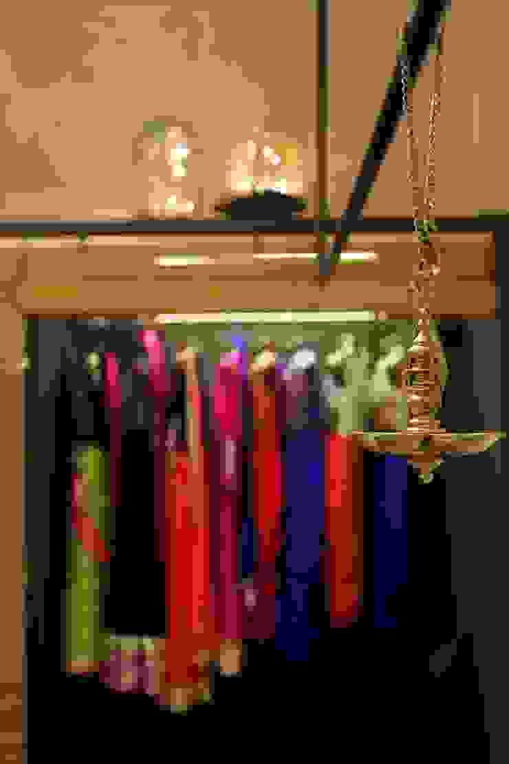 Commercial—Dadar by Nitido Interior design Eclectic Copper/Bronze/Brass