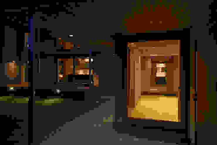 岩神の家: ATELIER Nが手掛けた家です。,オリジナル