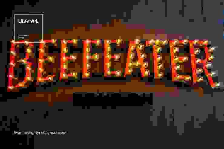 BEEFEATER Light LIGHTYPE ArteImagens e pinturas