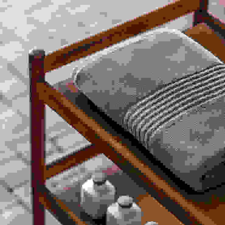 Grey Bay - Toalhas de Banho 100% Algodão por Home Concept Moderno