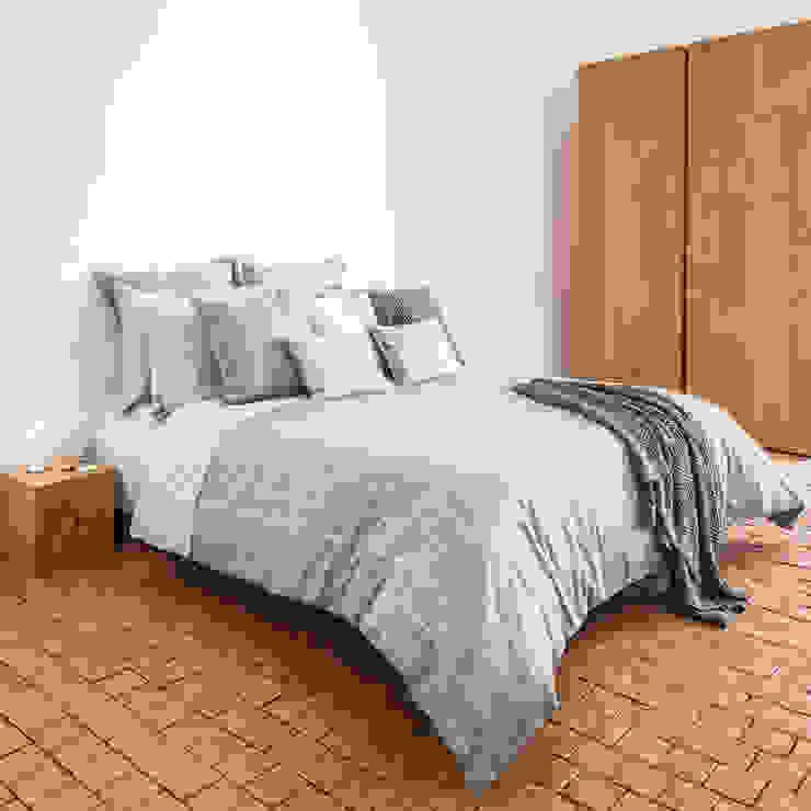 Camouflage - Roupa de cama 100% algodão Egipto penteado   Almofadas decorativas   Manta por Home Concept Moderno