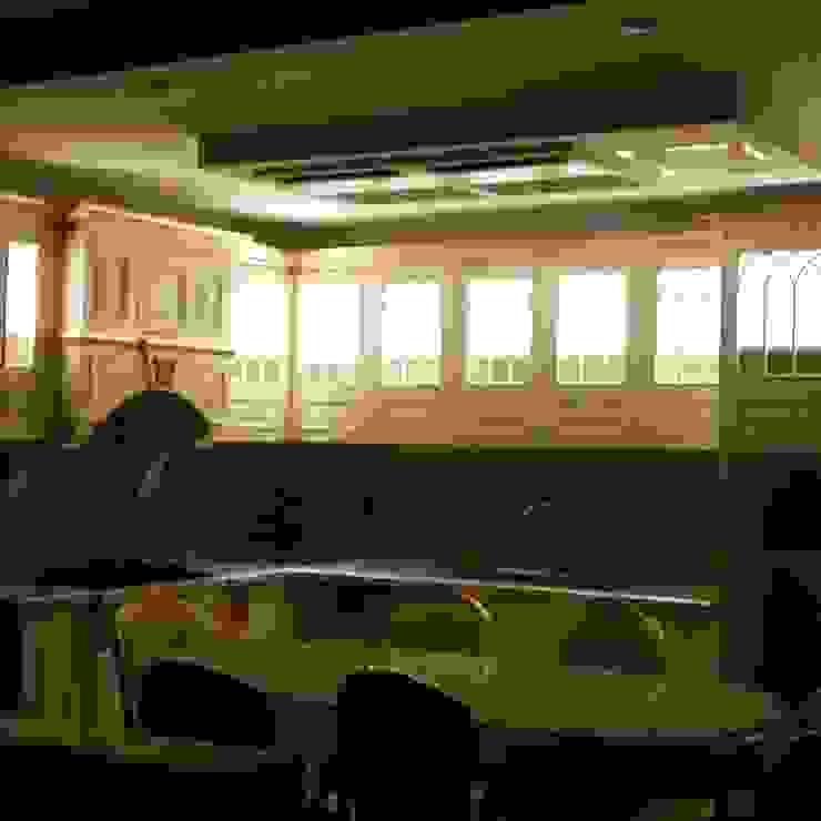 Villa Mare Yılmaz's House DO ART İç Mimarlık Klasik Ahşap Ahşap rengi
