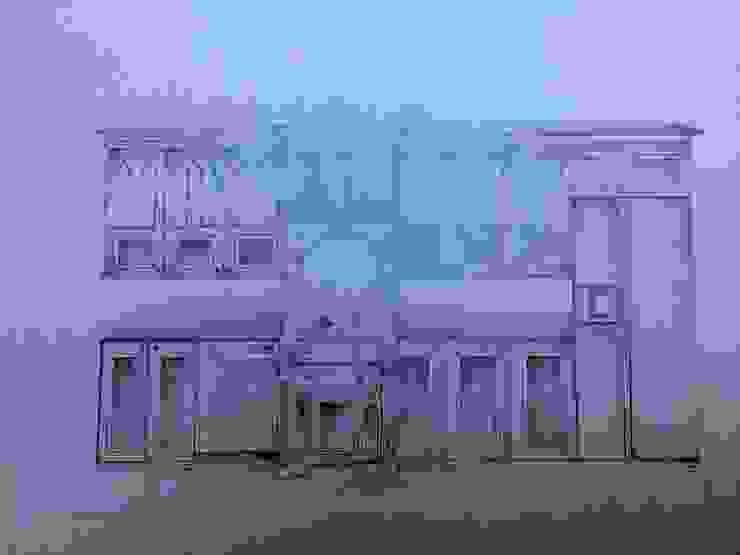 Villa Mare Yılmaz's House DO ART İç Mimarlık
