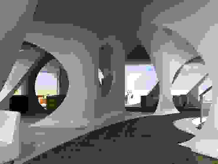 vista desde el corredor de ARCHI DESIGN IBAGUE