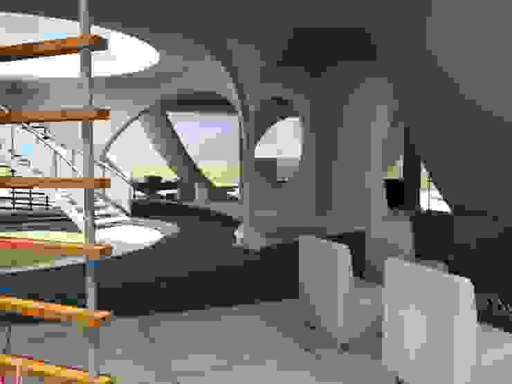 vista desde la sala de ARCHI DESIGN IBAGUE