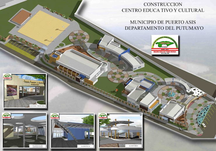 by ARCHI DESIGN IBAGUE
