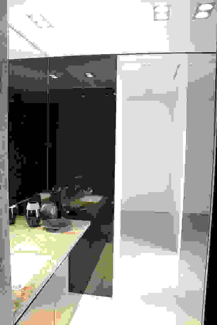 Casa de banho de Quarto Casas de banho modernas por GRAU.ZERO Arquitectura Moderno