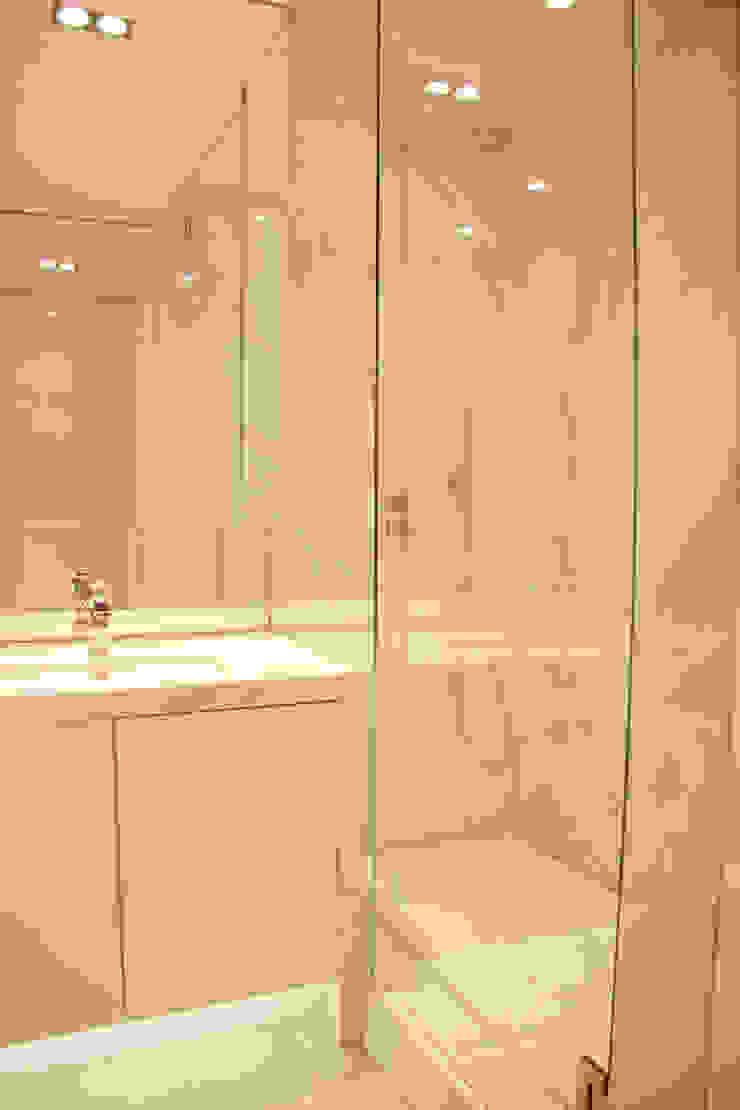 Casa de banho Casas de banho modernas por GRAU.ZERO Arquitectura Moderno