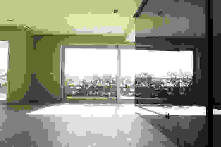 Sala de Estar Salas de estar modernas por GRAU.ZERO Arquitectura Moderno
