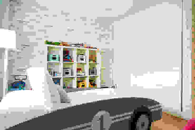 MODULAR HOME Nursery/kid's room