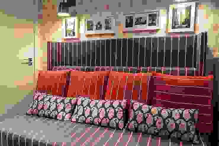 Flavia Guglielmi Arquitetura Classic style bedroom