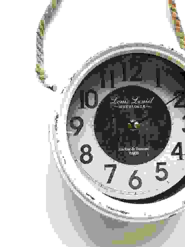 Relógio de parede por À Manápula Moderno Metal