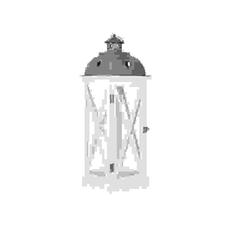 Lanternas por À Manápula Moderno Madeira Acabamento em madeira
