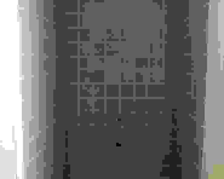 Realizzazioni BIANCO DENIS Moderne Badezimmer